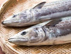新鮮だからこそできる「島の漁師めし 生サワラ丼」