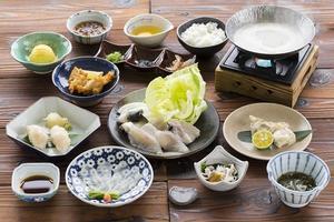 「淡路島3年とらふぐ」メニュー、販売期間延長決定!!!