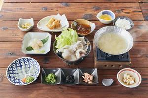 絶景レストランうずの丘から贅沢絶品鍋『美福鍋』のご提案!!